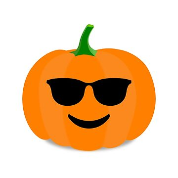 pumpkinemoji shades by 8fiveone4