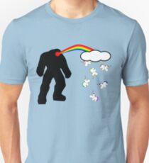 Where Unicorns Come From Unisex T-Shirt