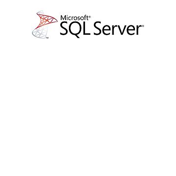 SQL Server high quality logo by WeeTee