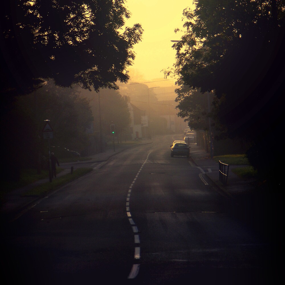 6:30AM by Adam Lack