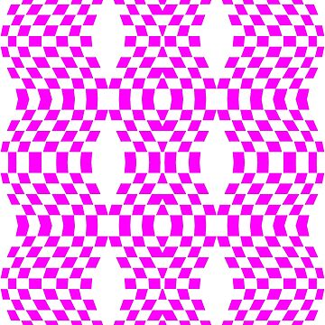 CHECKERED MADNESS 2 by IMPACTEES