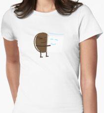 True Friendship Fitted T-Shirt