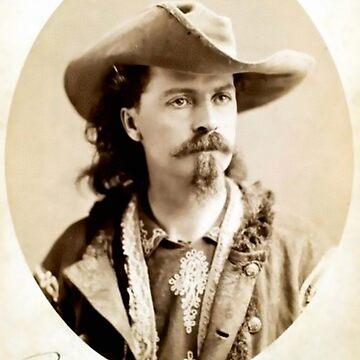 Buffalo Bill Cody Signature 1875 by historicalstuff