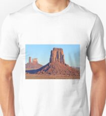 A Valley Monument Unisex T-Shirt