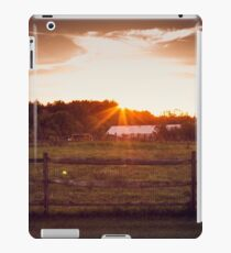 A Simple Life iPad Case/Skin