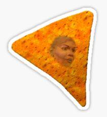 Coco Montrese Sticker