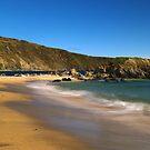 Norwick Beach by Gary Buchan