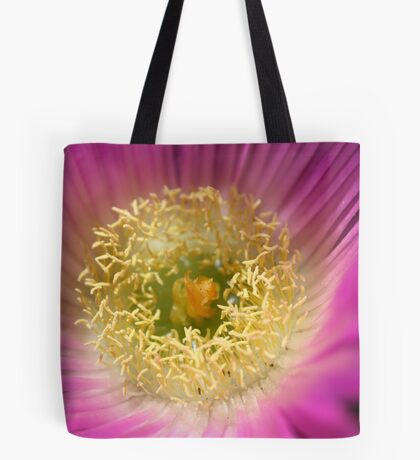 Life is a flower Tote Bag