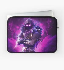 Raven Poster, Pillows, Phone & Tablet Cases & MORE! Laptop Sleeve