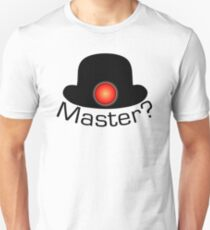 Bowler Hat Army T-Shirt