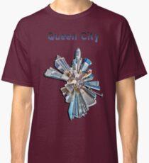 queen city Classic T-Shirt