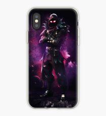 Vinilo o funda para iPhone ¡Raven Skin EPIC!