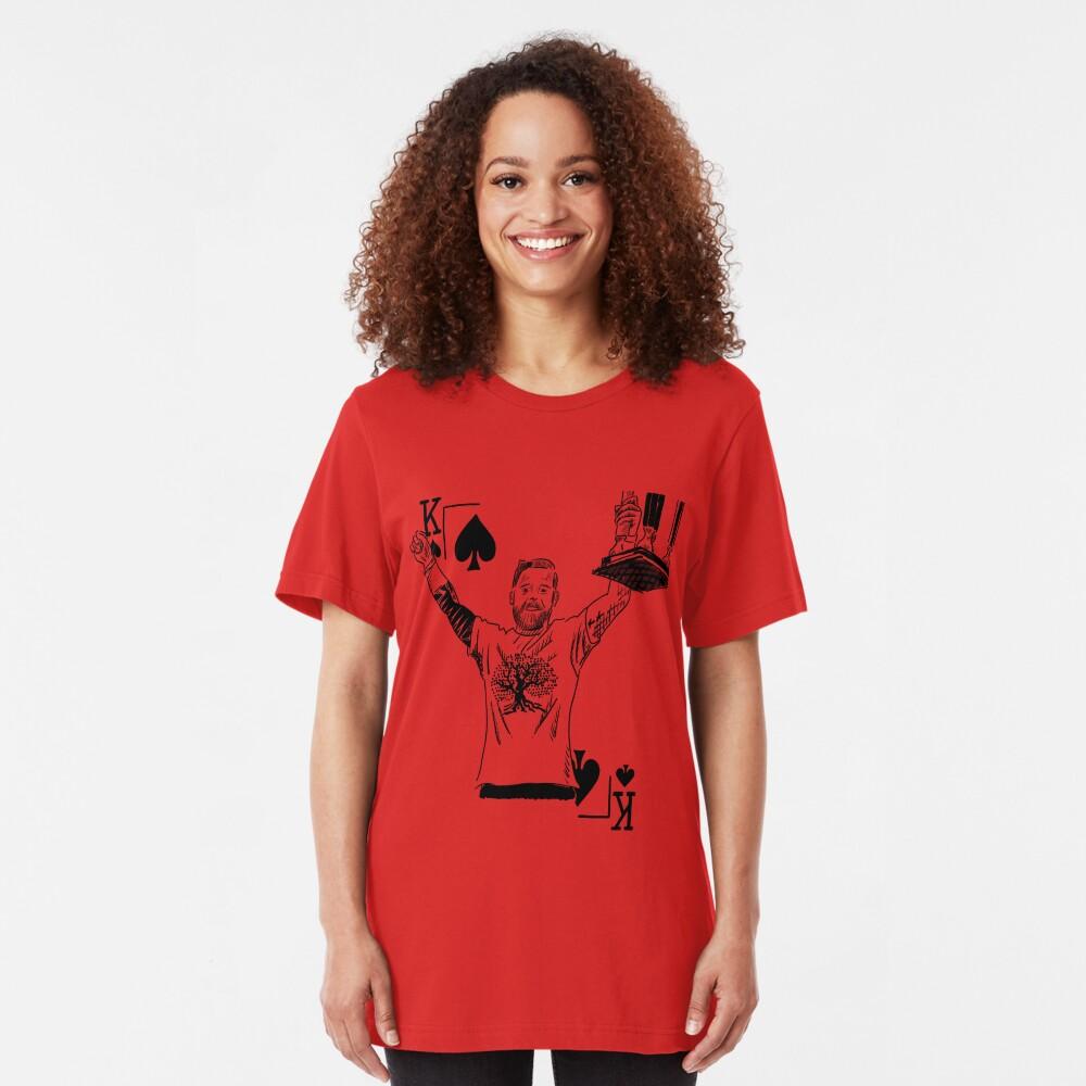 Danny Op t Hof  Slim Fit T-Shirt