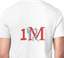 1M Logo Unisex T-Shirt