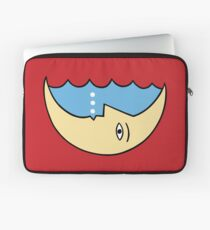 That sinking feeling Laptop Sleeve
