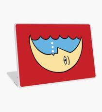 That sinking feeling Laptop Skin