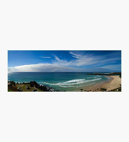 Tweed Heads - Surfers Photographic Print