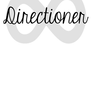 Directioner - Infinity by namedChelsea