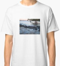 First Light , Clairview North Queensland Australia Classic T-Shirt