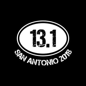 13.1 San Antonio 2018 by FairOaksDesigns