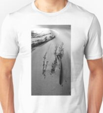 #240   Kelp On Sand Unisex T-Shirt