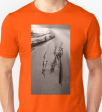 #240   Kelp On Sand Unisex T-Shirt