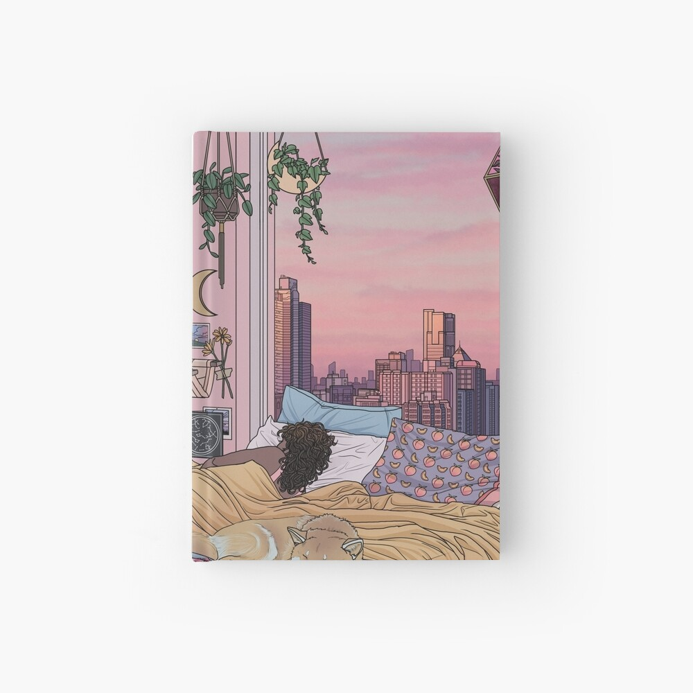 Sweet Dreams Hardcover Journal
