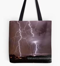 Well, they do not! (4) Tote Bag