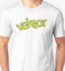 Grime Vektor Unisex T-Shirt