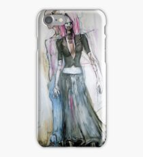 Zombie Punx iPhone Case/Skin