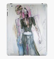 Zombie Punx iPad Case/Skin