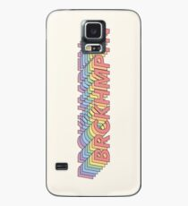 Funda/vinilo para Samsung Galaxy Brockhampton