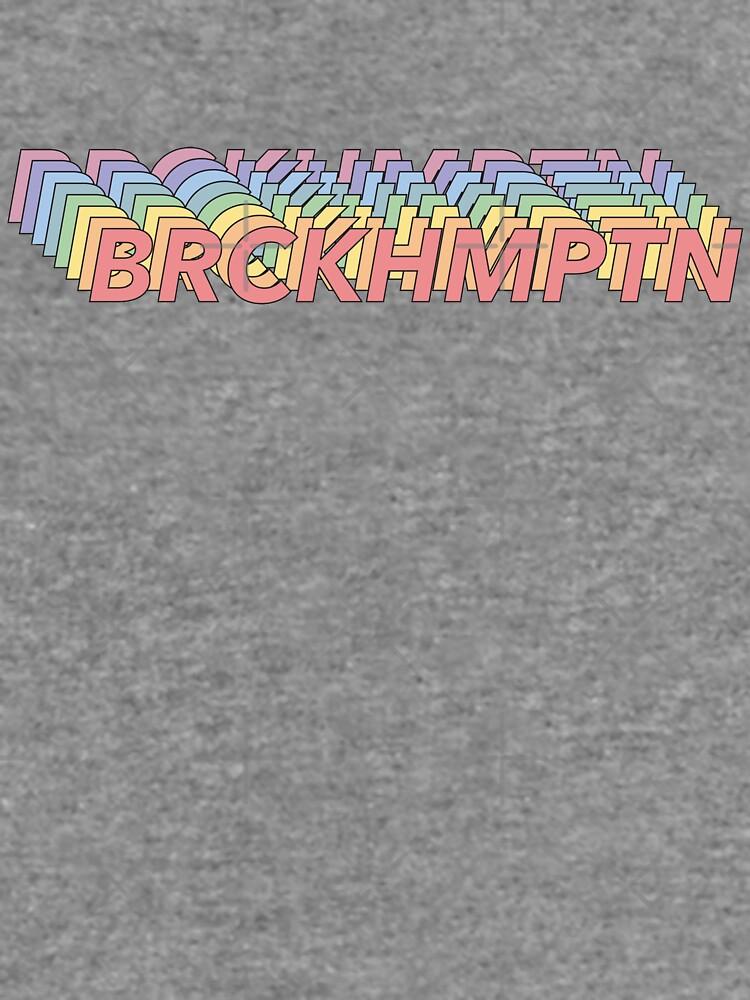 Brockhampton de droppedpiano