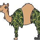 Camelouflage von Brett Gilbert