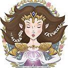 Prinzessin von Hyrule von Bonnabell .