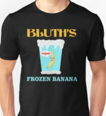 Frozen Banana! T-Shirt