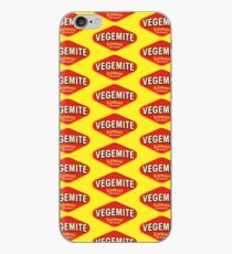 Vegemite iPhone Case