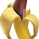 Go Bananas for Football by Cameron Kinchen