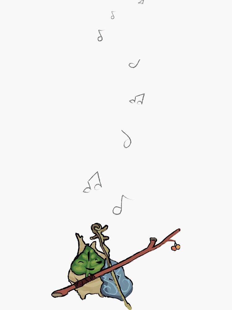 Das Musical Korok von katiepopo
