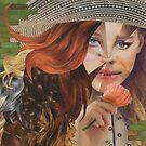 Poppy Anna by Michelle Cordes