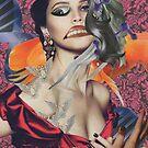 Idiopathic Nightmare II by Michelle Cordes
