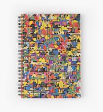 AW62 Spiral Notebook