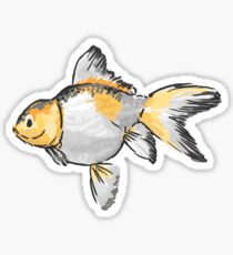 Portobello Sticker