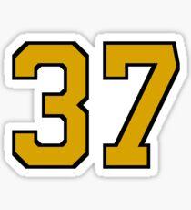 #37 Sticker