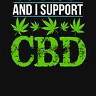 Marijuana Cannabis Support Nurse CBD Oil Cure Awareness Shirt Nurse by normaltshirts