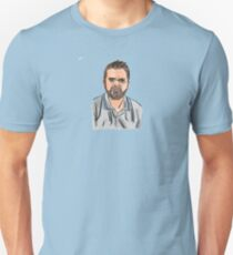 Ian Lambert Illustration T-Shirt