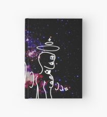 Eldritch Angel Hardcover Journal