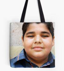 Hussein Tote Bag