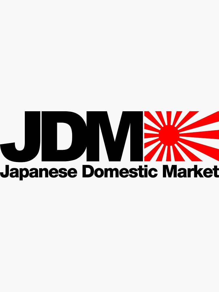 Mercado interno japonés JDM (2) de PlanDesigner
