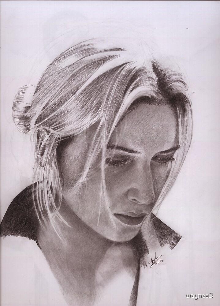 Kate by waynea3